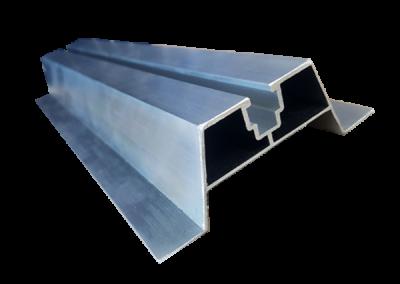 mostek trapezowy T40 z lub bez podklejenia