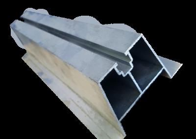 mostek trapezowy T70 z lub bez podklejenia