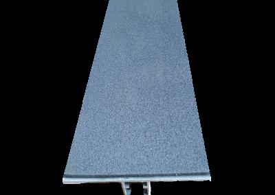 profil fotowoltaiczny mostek trapezowy T20 podklejony