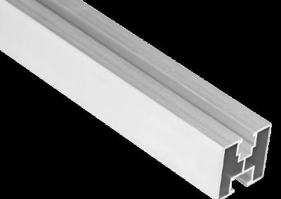 profil konstrukcji fotowoltaicznej 40x40 Z